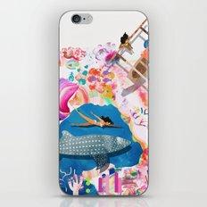 Dagat iPhone & iPod Skin