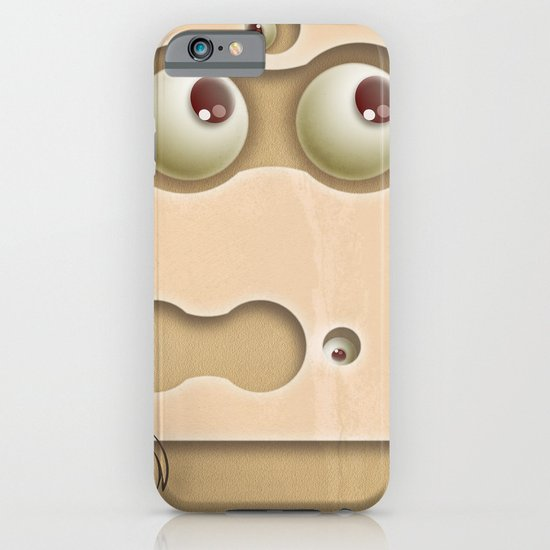 mmmmm iPhone & iPod Case