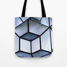 Actually a Streetlamp Tote Bag