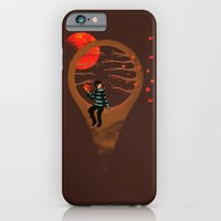iPhone & iPod Case featuring Here Am I by Ifan Rofiyandi
