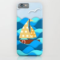 adventure iPhone & iPod Cases featuring Adventure by General Design Studio