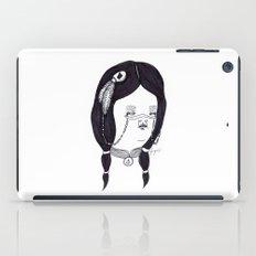 Apache Wife iPad Case