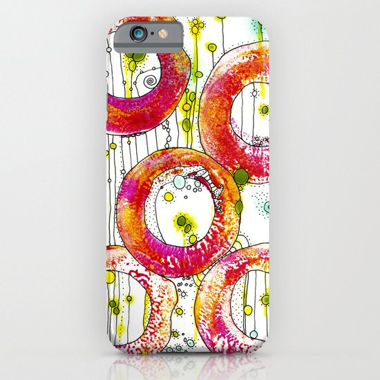 Whimsy iPhone & iPod Case