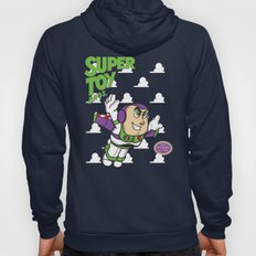 Super Toy Bros. Hoody