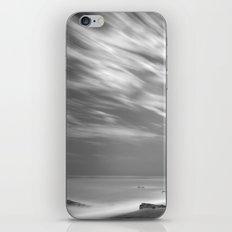 Mediterranean sea.  BN iPhone & iPod Skin