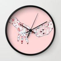 Fart Box Wall Clock