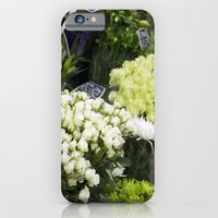 iPhone & iPod Case featuring Premium Roses by redlinedesign®