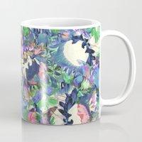 Flower Explosion Mug