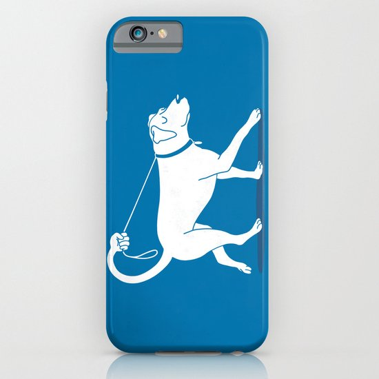 No Worries, I'll Just Walk Myself iPhone & iPod Case