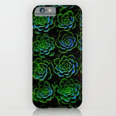 All Lined Up iPhone 6 Slim Case