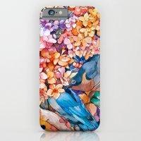 Making nest iPhone 6 Slim Case