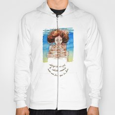 Animal Instinct Hoody
