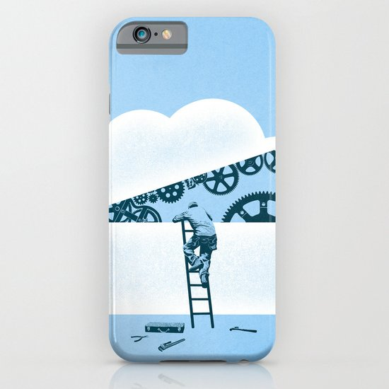 Tune Up iPhone & iPod Case