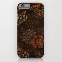 iPhone & iPod Case featuring The Copper Archive by Richard Jamison