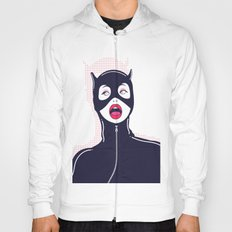 Cat Woman Hoody