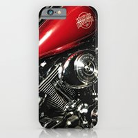 Harley Art iPhone 6 Slim Case