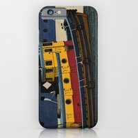 iPhone & iPod Case featuring Tug by Megs stuff...