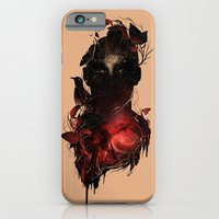 iPhone & iPod Case featuring Universe Inside by nicebleed