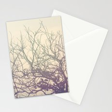 Days of November... III Stationery Cards
