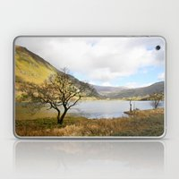 Cregennen Lake, Snowdonia Laptop & iPad Skin