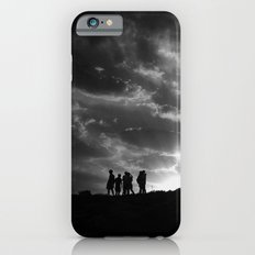 today or maybe tomorrow iPhone 6 Slim Case