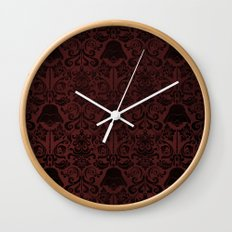 vadermask Wall Clock