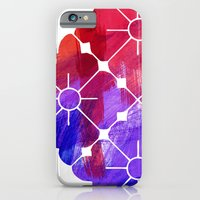 Flowers II iPhone 6 Slim Case