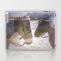 Equestrian Laptop & iPad Skin
