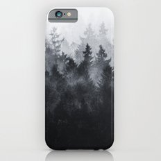 The Heart Of My Heart // Midwinter Edit iPhone 6 Slim Case