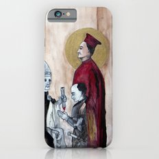 Light of Italy II iPhone 6 Slim Case