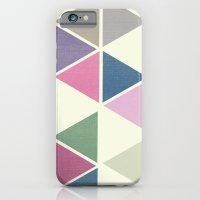 T R I _ N G L S iPhone 6 Slim Case