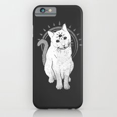psychic Kitty 2  iPhone 6s Slim Case