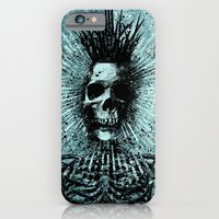 Death King iPhone 6 Slim Case