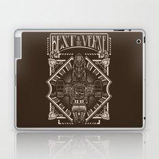 Best in the 'Verse Laptop & iPad Skin