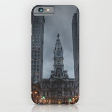 Sparking Light  iPhone 6 Slim Case