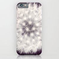 iPhone & iPod Case featuring A Delicate Tethering by Bailey Aro Photography
