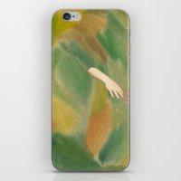 Avena Sativa iPhone & iPod Skin