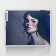 Sempiternal Laptop & iPad Skin