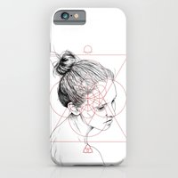 Face Facts II iPhone 6 Slim Case
