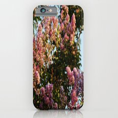 Blossoms Slim Case iPhone 6s