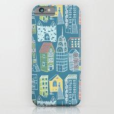 Homes iPhone 6s Slim Case