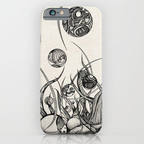 Bothria iPhone & iPod Case