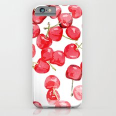 Cherry pies Slim Case iPhone 6s