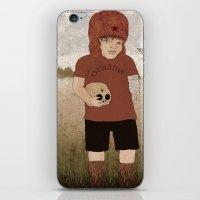 Otvali iPhone & iPod Skin