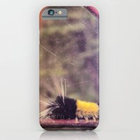 iPhone & iPod Case featuring Little Bug by MySistersaHippie