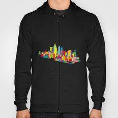 New WTC Isometric Hoody