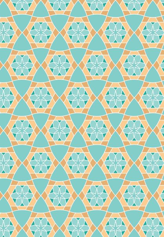 Moroccan Flavour 2 Art Print