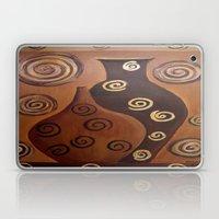 Vases/abstract Laptop & iPad Skin
