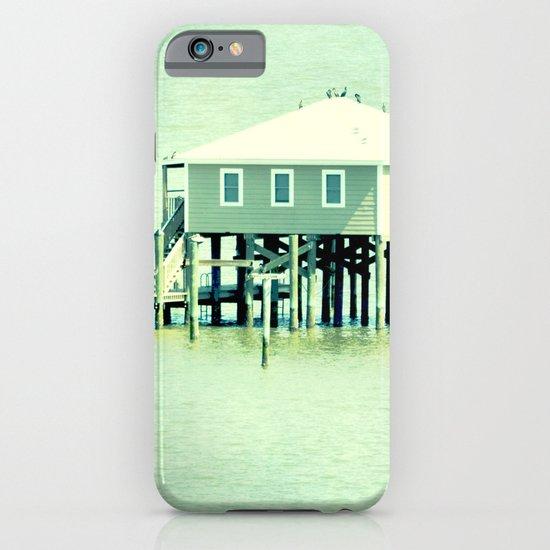 Birdhouse iPhone & iPod Case