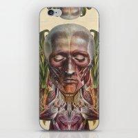 Hecate iPhone & iPod Skin